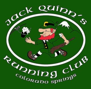 Corporate Sponsor - Jack Quinn's Running Club