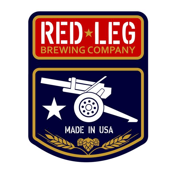Corporate Sponsor - Red Leg Brewing Company