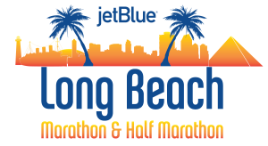 Long Beach Marathon Logo