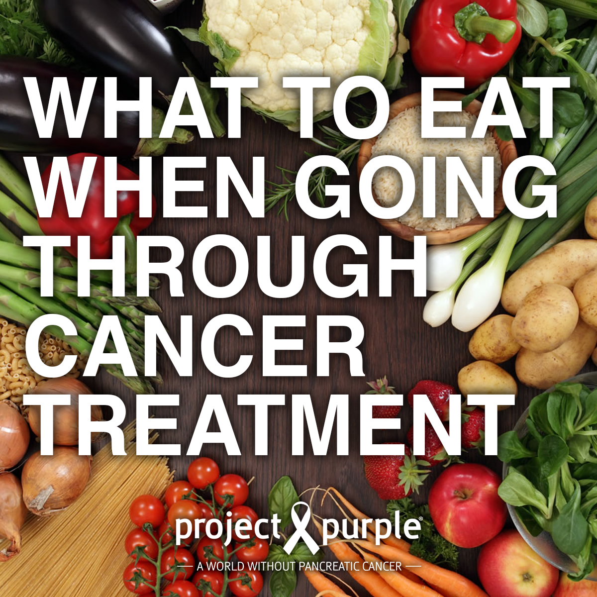 pancreatic cancer foods to avoid)