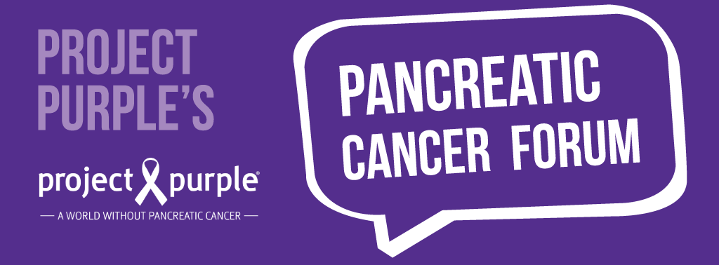 pancreatic cancer forum