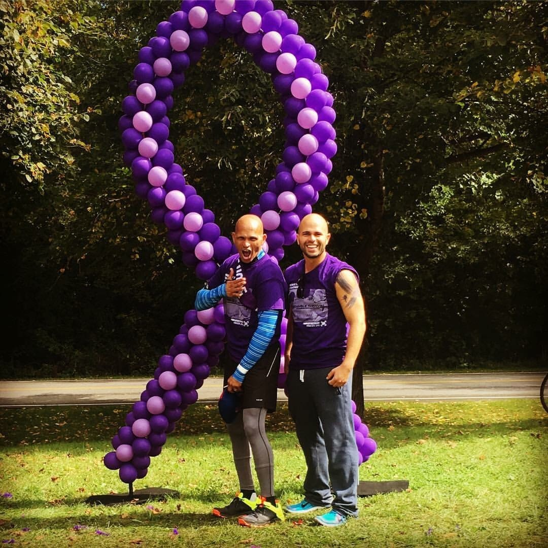 pancreatic cancer survivor father's day