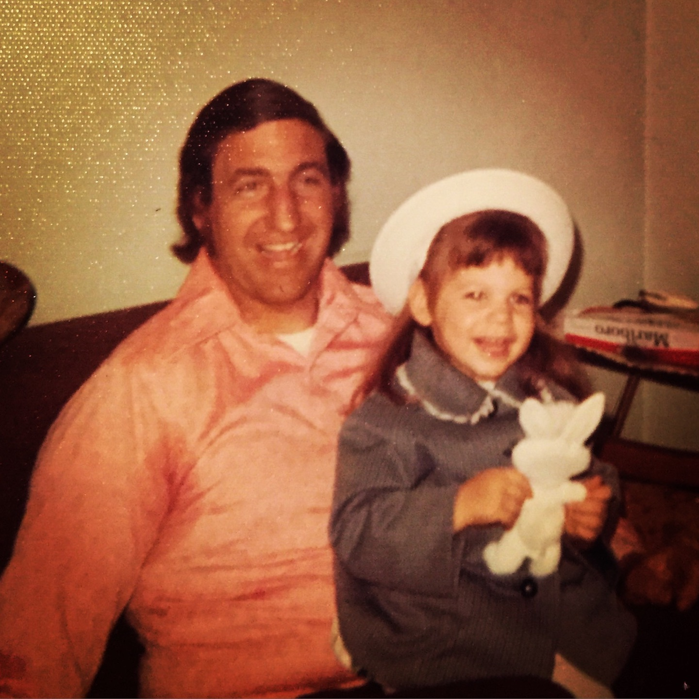 Father's Day pancreatic cancer